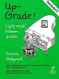 Up Grade-Grades 2-3