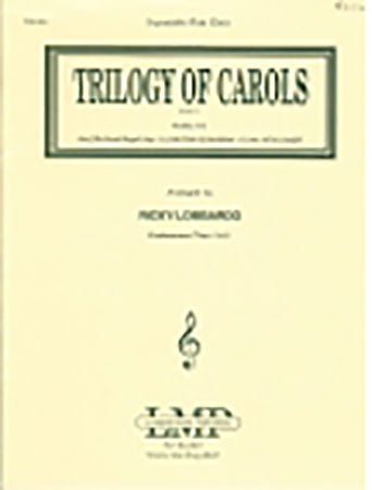 Trilogy of Carols