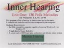 Inner Hearing Unit 1-Win