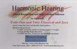 Harmonic Hearing Complete-Macintosh