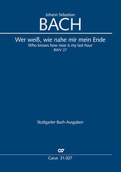 Cantata No. 27