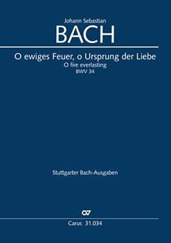 Cantata No. 34