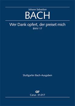 Cantata No. 17