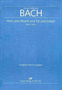 Cantata No. 147a