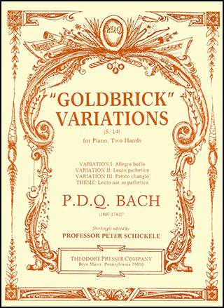 Goldbrick Variations