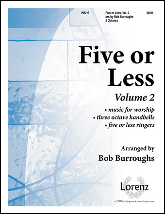 Five or less No. 2