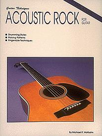 Acoustic Rock for Guitar