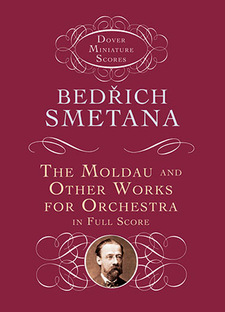 The Moldau and Other Works for Orchestra