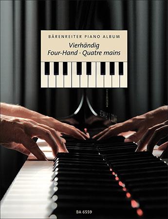 Barenreiter Piano Album