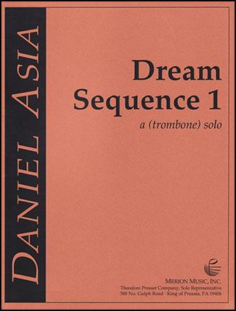 Dream Sequence No. 1-Trombone Solo
