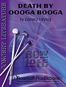 Death by Ooga Booga