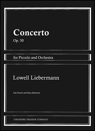 Concerto Op. 50