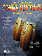 Authentic Conga Rhythms