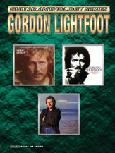 Gordon Lightfoot-Guitar Anthology   Thumbnail
