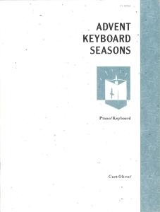 Advent Keyboard Seasons