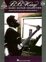 B B King 1950-1957 Blues Guitar