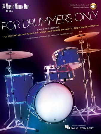 For Drummers Only-W/CD