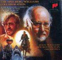 Spielberg / Williams Collaboration