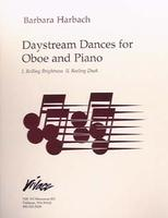 Daystream Dances-Oboe