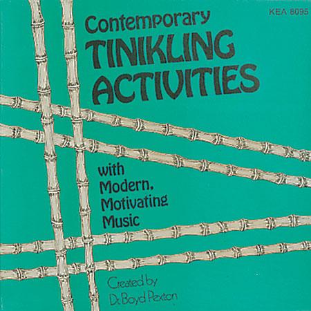 Contemporary Tinikling