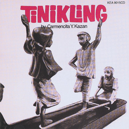 Tinikling Dances