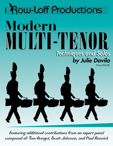 Modern Multi-Tenor Techniques and Solos