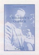 Childrens Corner-Urtext