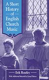 Short History of English Church Mus