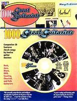 1000 Guitar Greats