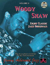 Jamey Aebersold Jazz, Volume   9 (Woody Shaw)