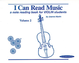 I Can Read Music, Vol. 2