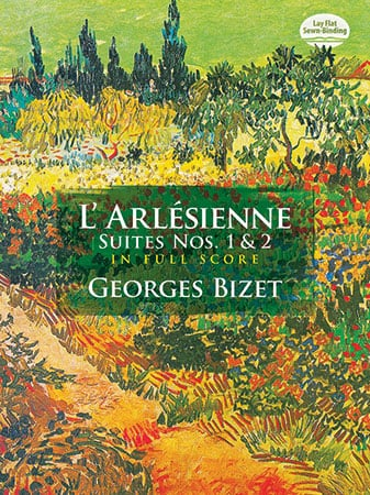 L'arlesienne Suites No. 1 and No. 2