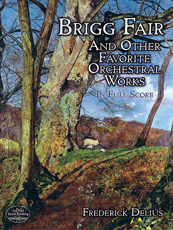 Brigg Fair and Other Orchestral Works