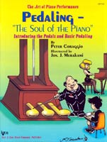Pedaling - the Soul of the Piano