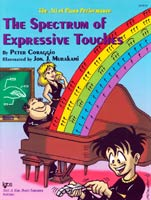 Spectrum of Expressive Touches,the