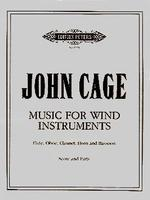 Music for Wind Instruments-Woodwind Quintet