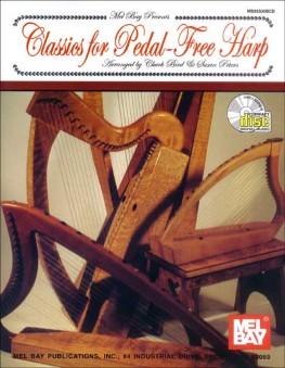 Classics for Pedal Free Harp