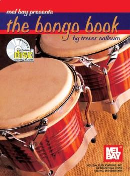 Bongo Book-Book/CD