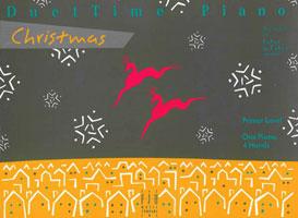 Duettime Piano Christmas