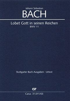 Cantata No. 11