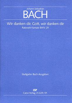 Cantata No. 29