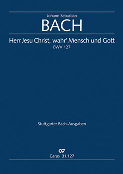 Cantata No. 127