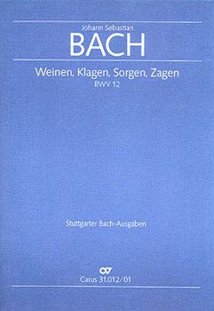 Cantata No. 12