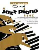 Really Cool Jazz Piano Book-Duet