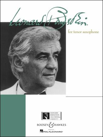 Bernstein for Tenor Saxophone