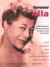 Forever Ella-Piano/Vocal