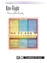 Kite Flight-1 Pno 6 Hands