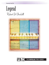 Legend-1 Piano 6 Hands