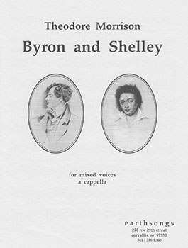 Byron and Shelly