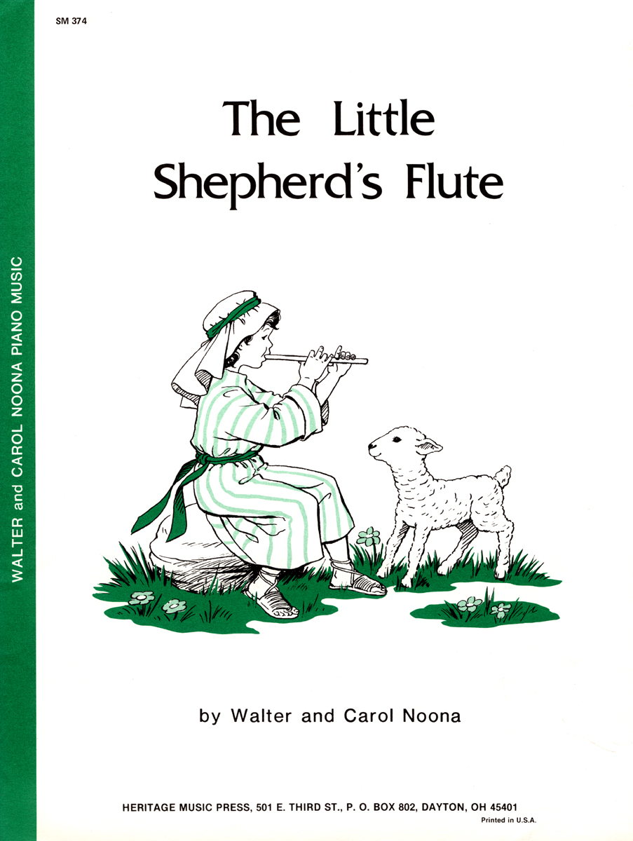 Little Shepherds Flute